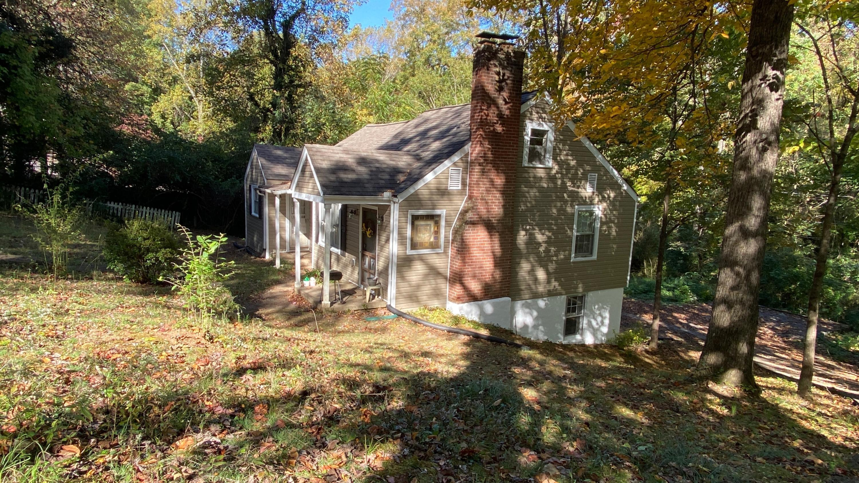 5515 Cedar Heights Rd, Knoxville, Tennessee 37912, 3 Bedrooms Bedrooms, ,1 BathroomBathrooms,Single Family,For Sale,Cedar Heights,1133181