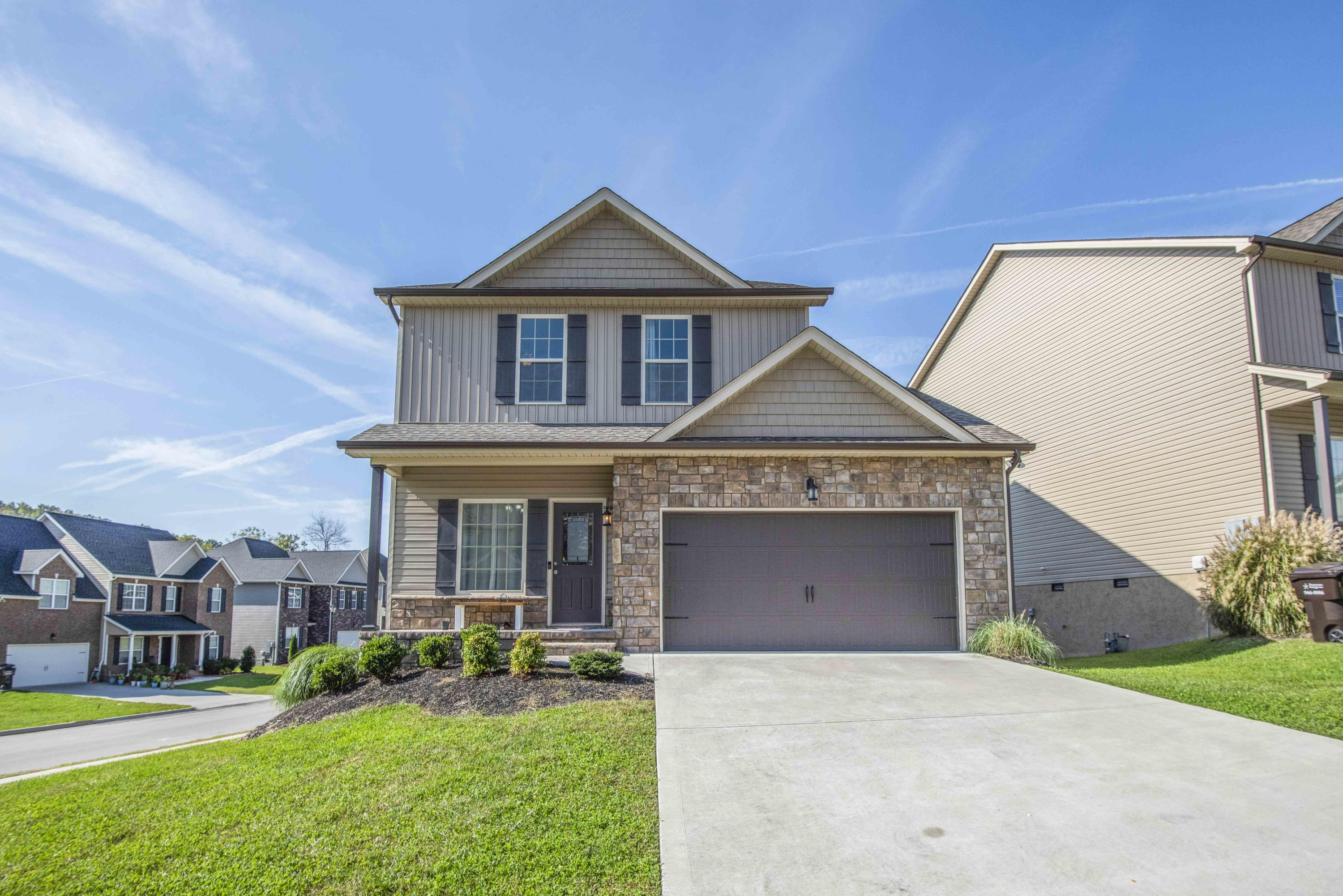 1627 Silver Spur Lane, Knoxville, Tennessee 37932, 3 Bedrooms Bedrooms, ,2 BathroomsBathrooms,Single Family,For Sale,Silver Spur,1133443