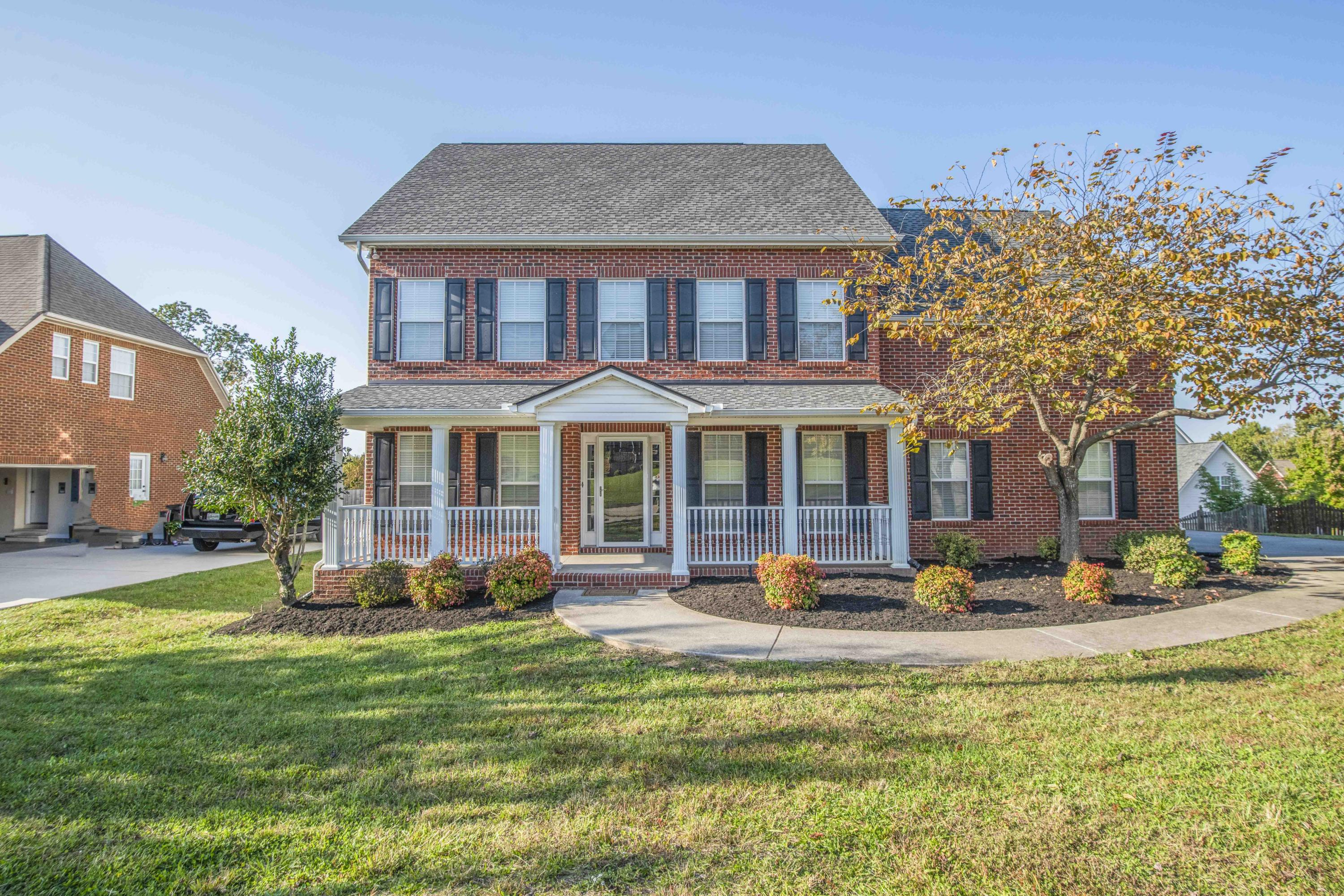 9107 Candle Pine Drive, Knoxville, Tennessee 37931, 4 Bedrooms Bedrooms, ,3 BathroomsBathrooms,Single Family,For Sale,Candle Pine,1130483