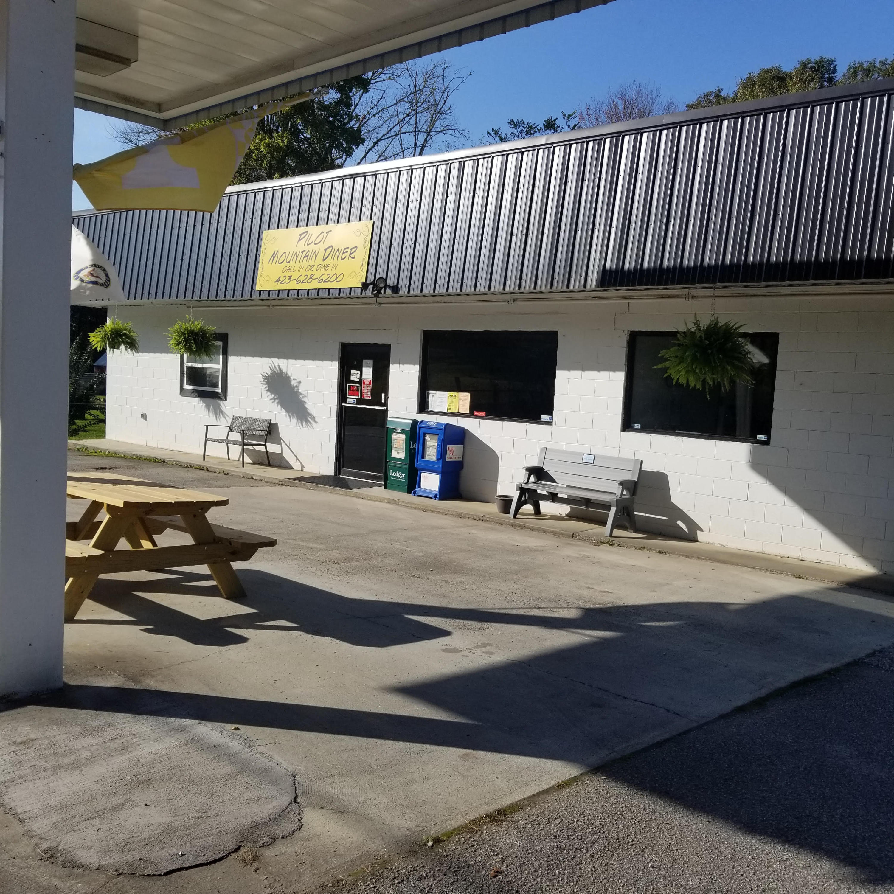 6687 Morgan Co Hwy, Lancing, Tennessee 37770, ,Commercial,For Sale,Morgan Co,1133669