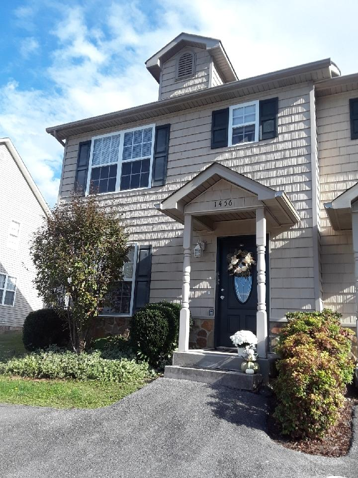 1456 William Holt Blvd, Sevierville, Tennessee 37862, 2 Bedrooms Bedrooms, ,2 BathroomsBathrooms,Single Family,For Sale,William Holt,1133821