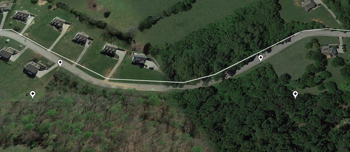 8070 Pointe Drive, Talbott, Tennessee 37877, ,Lots & Acreage,For Sale,Pointe,1135807