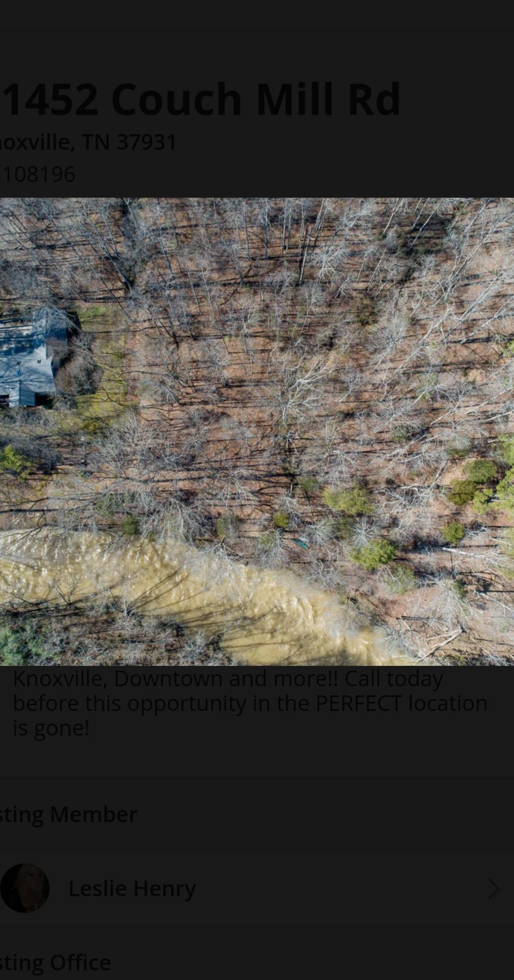 11452 Couch Mill Rd: