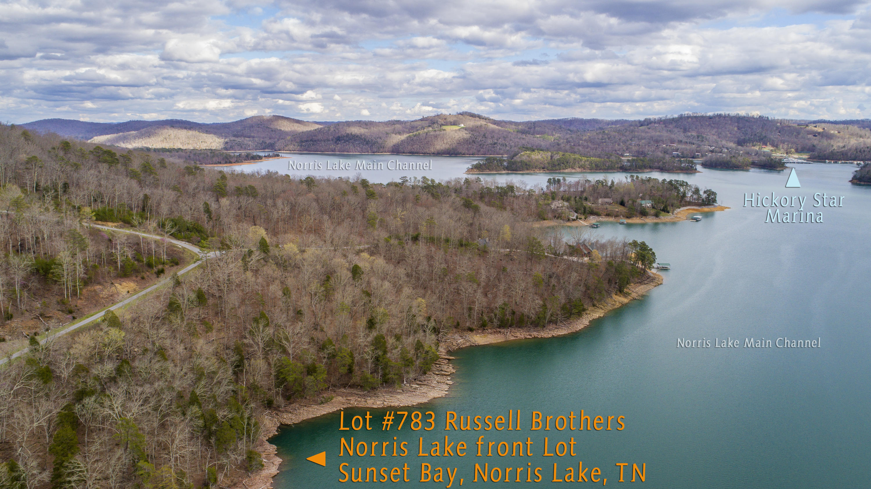 Lot 783 Russell Brothers Rd