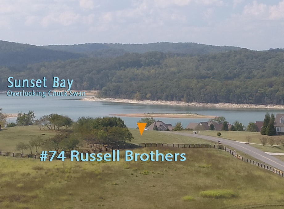 Lot 74 Russell Brothers Rd: