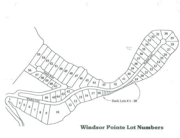 Lot 47 Stoney Rock Lane: