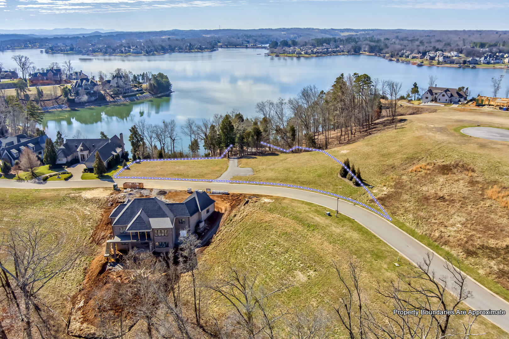 17189 Lighthouse Pointe Drive: