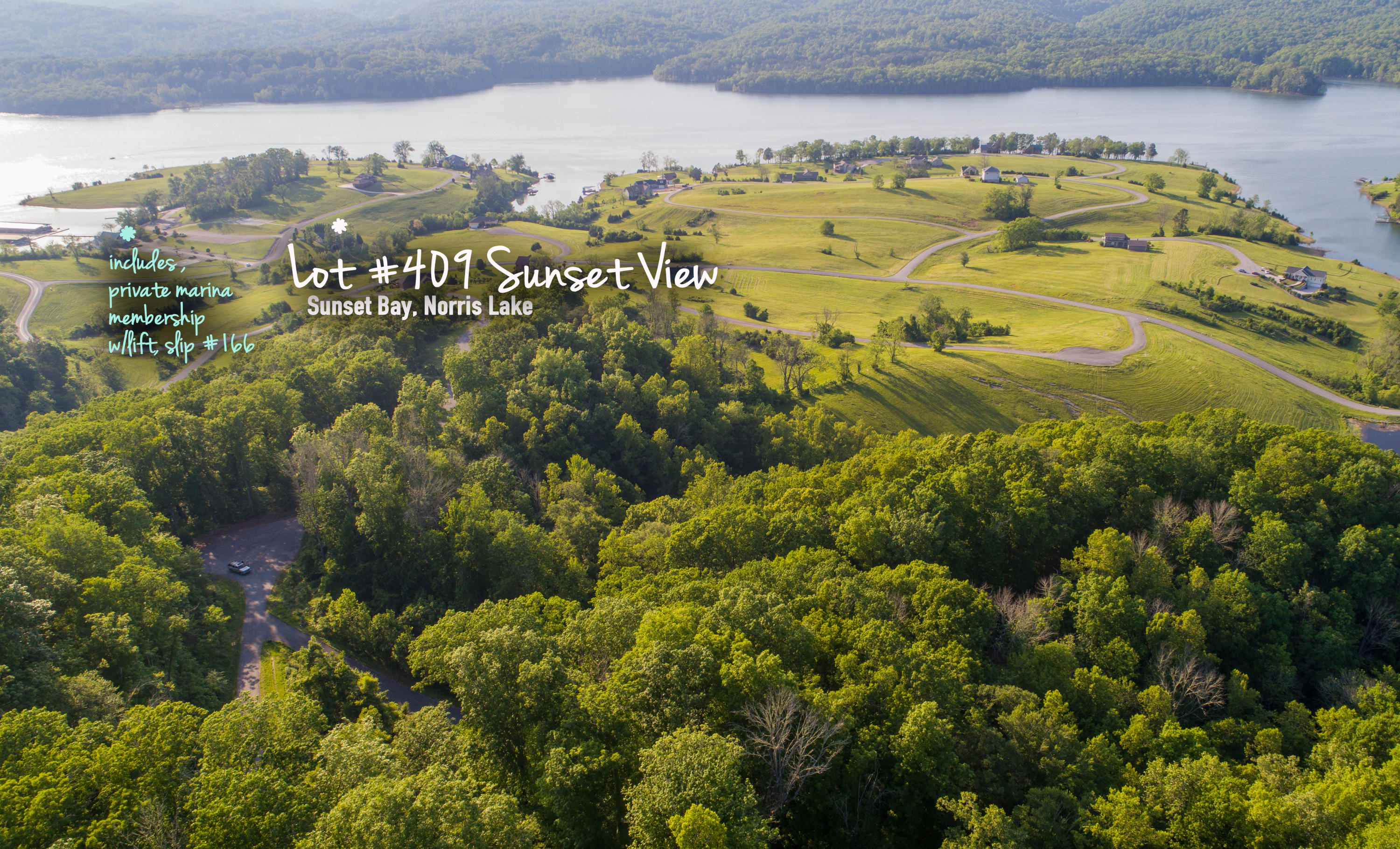 Lot 409 Sunset View: