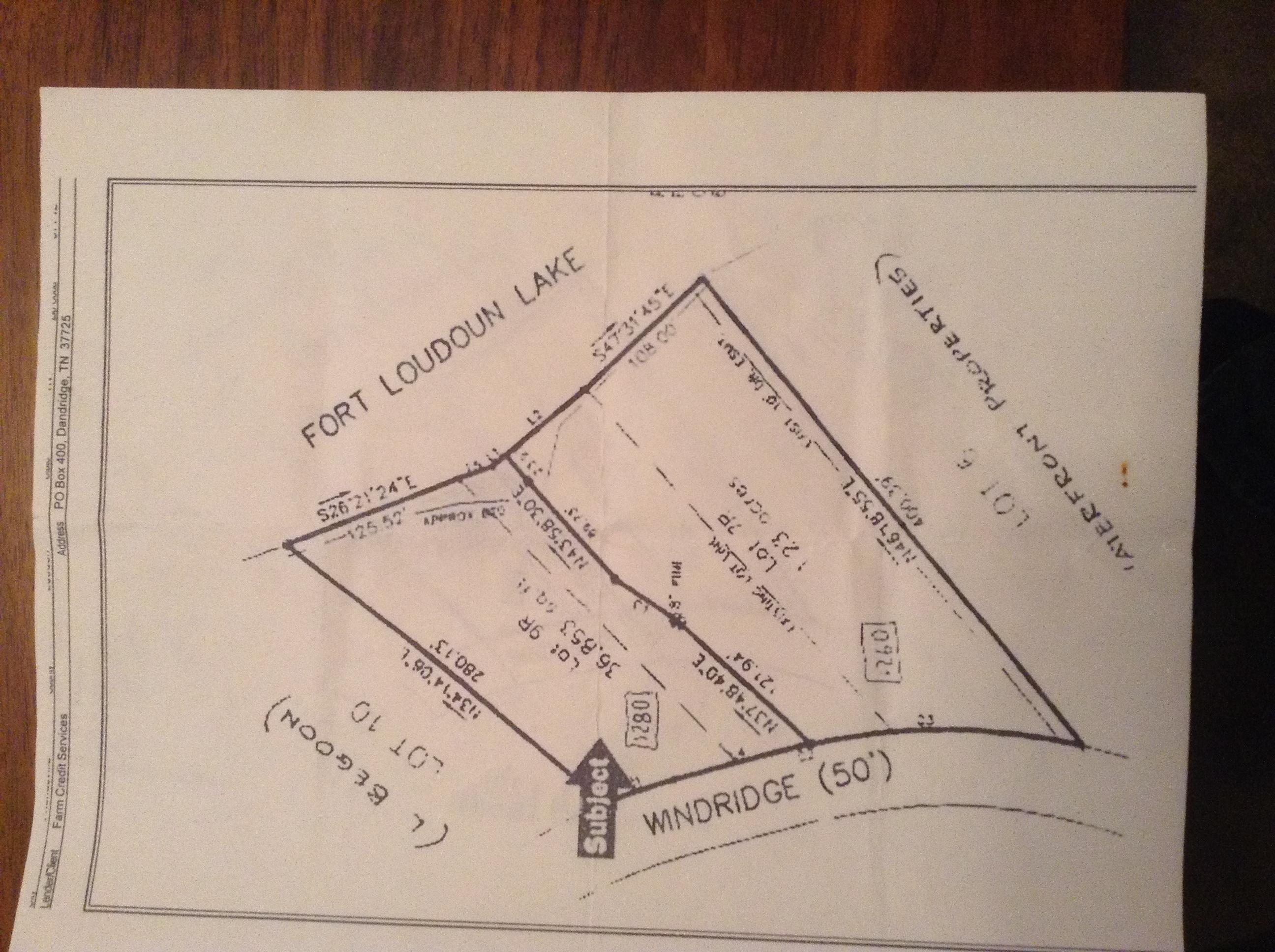1280 Windridge Rd: