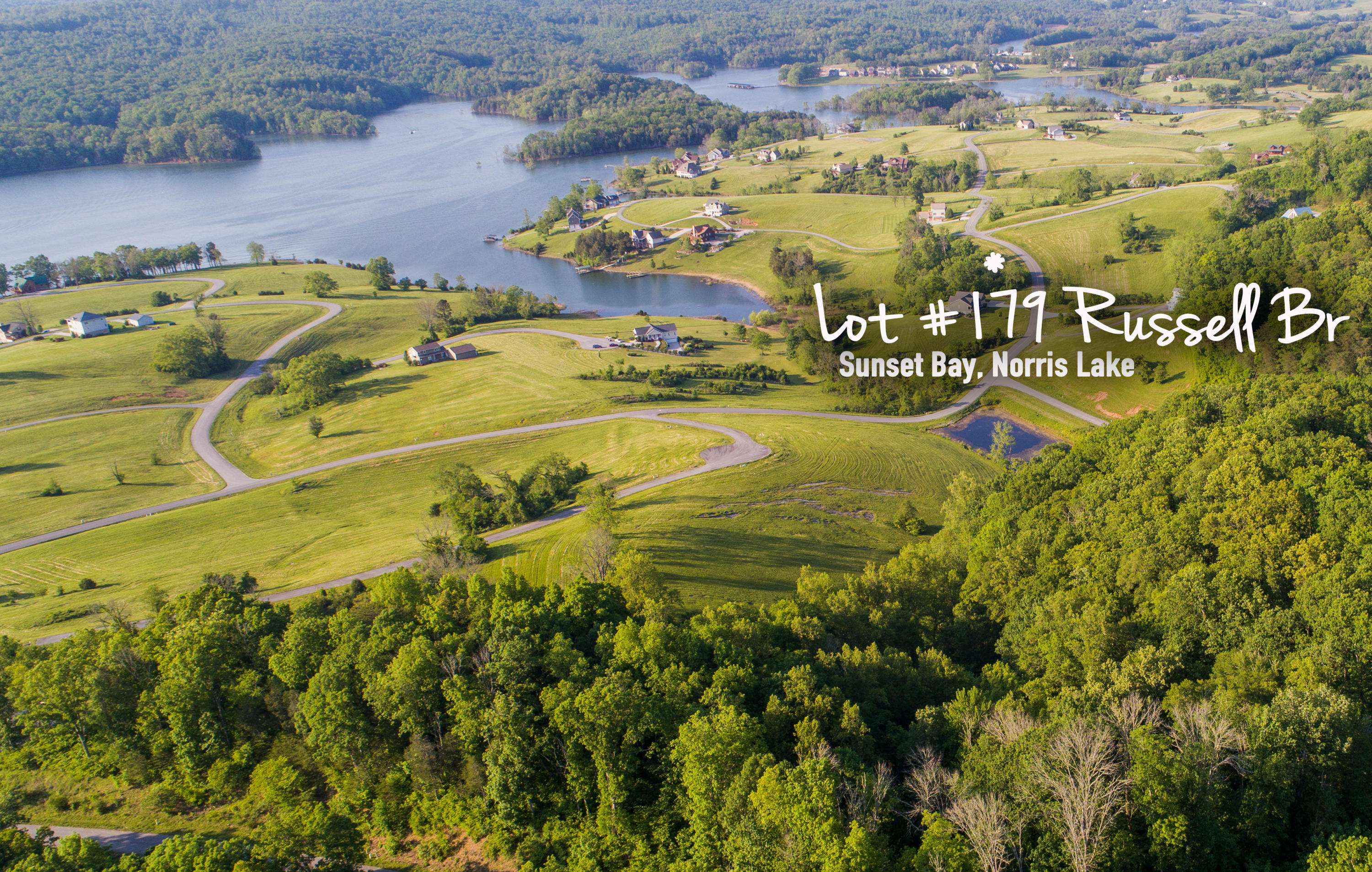 Lot 179 Russell Brothers Rd: