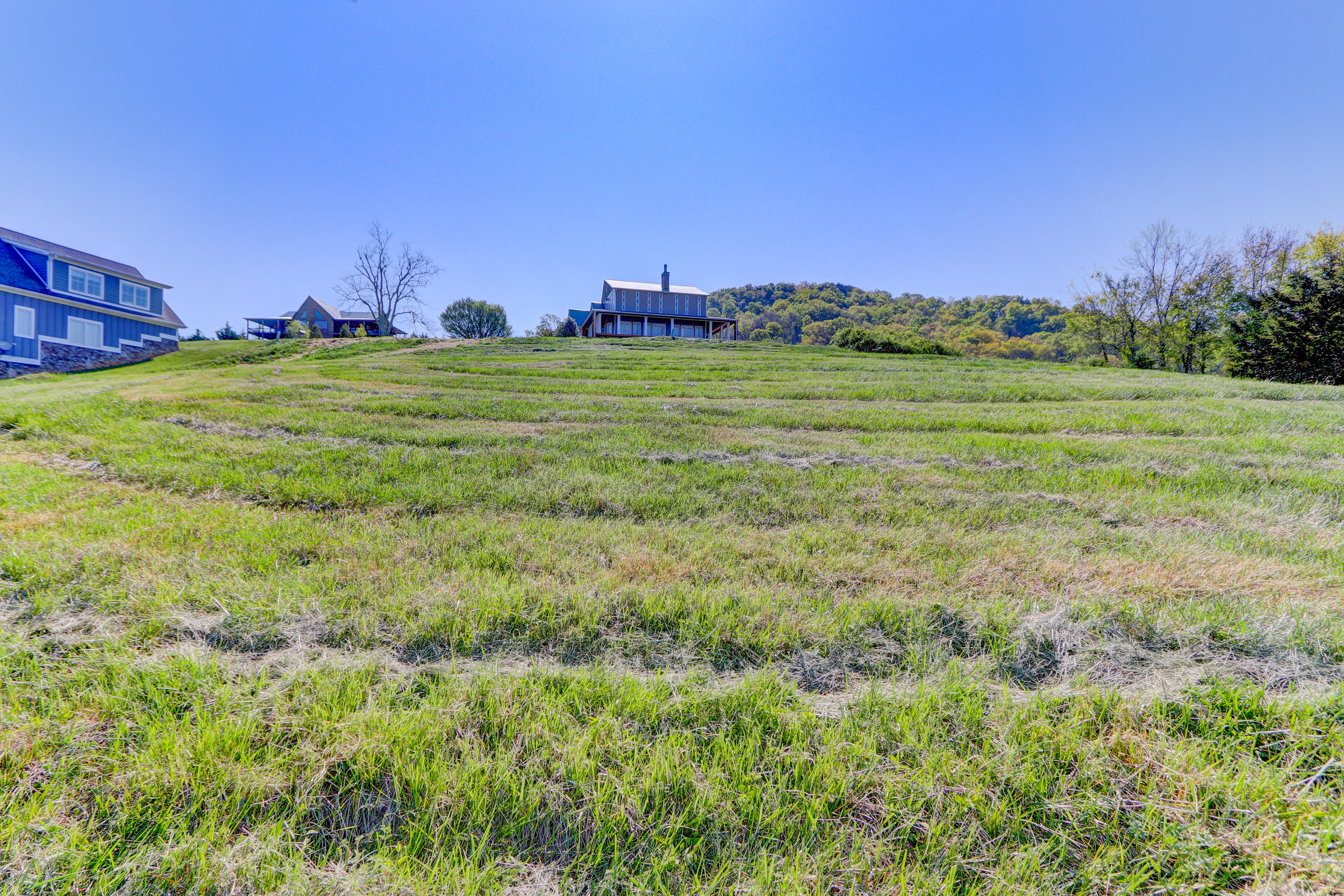 Lot 604 Russell Brothers Road: