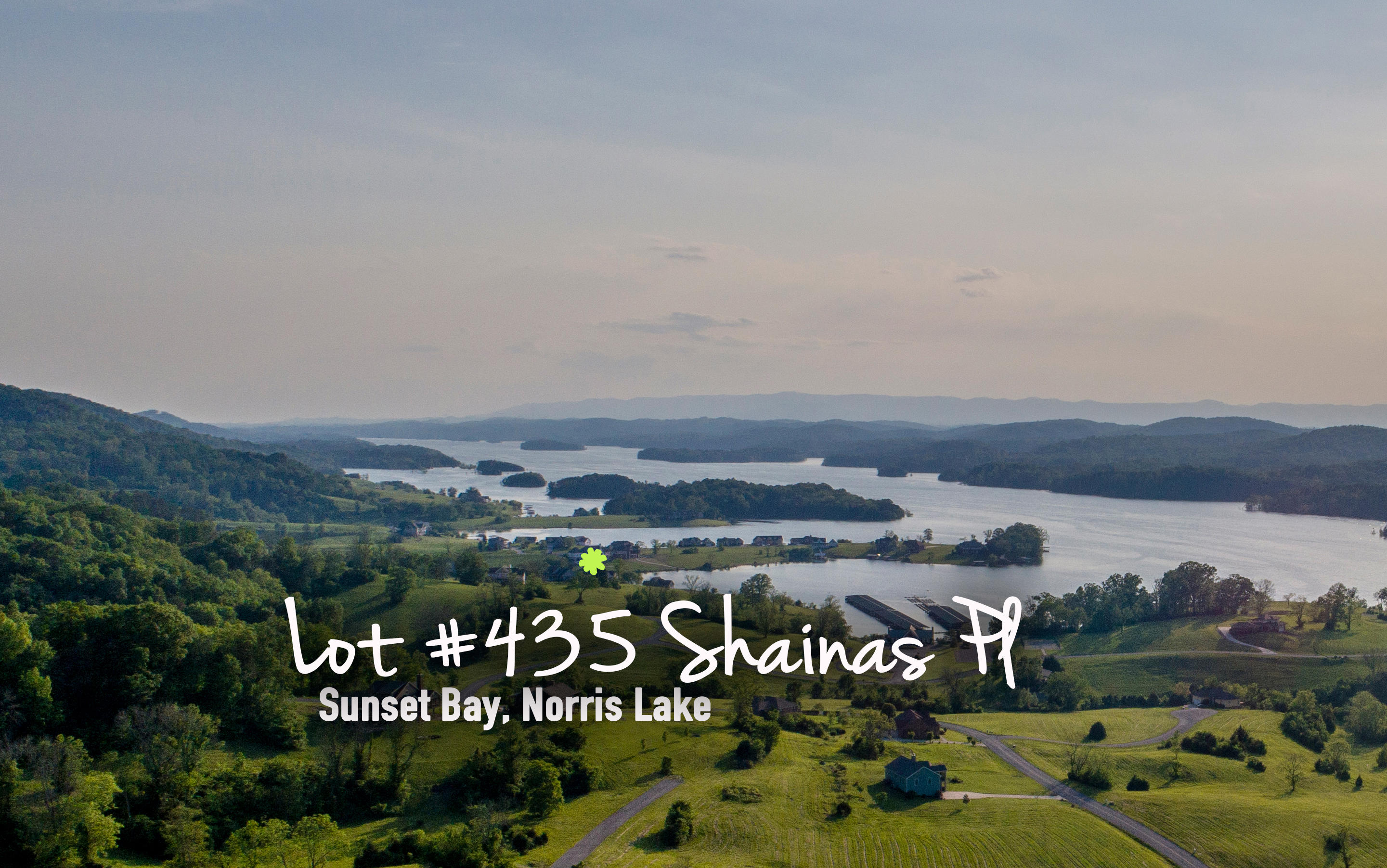 Lot 435 Shainas Place: