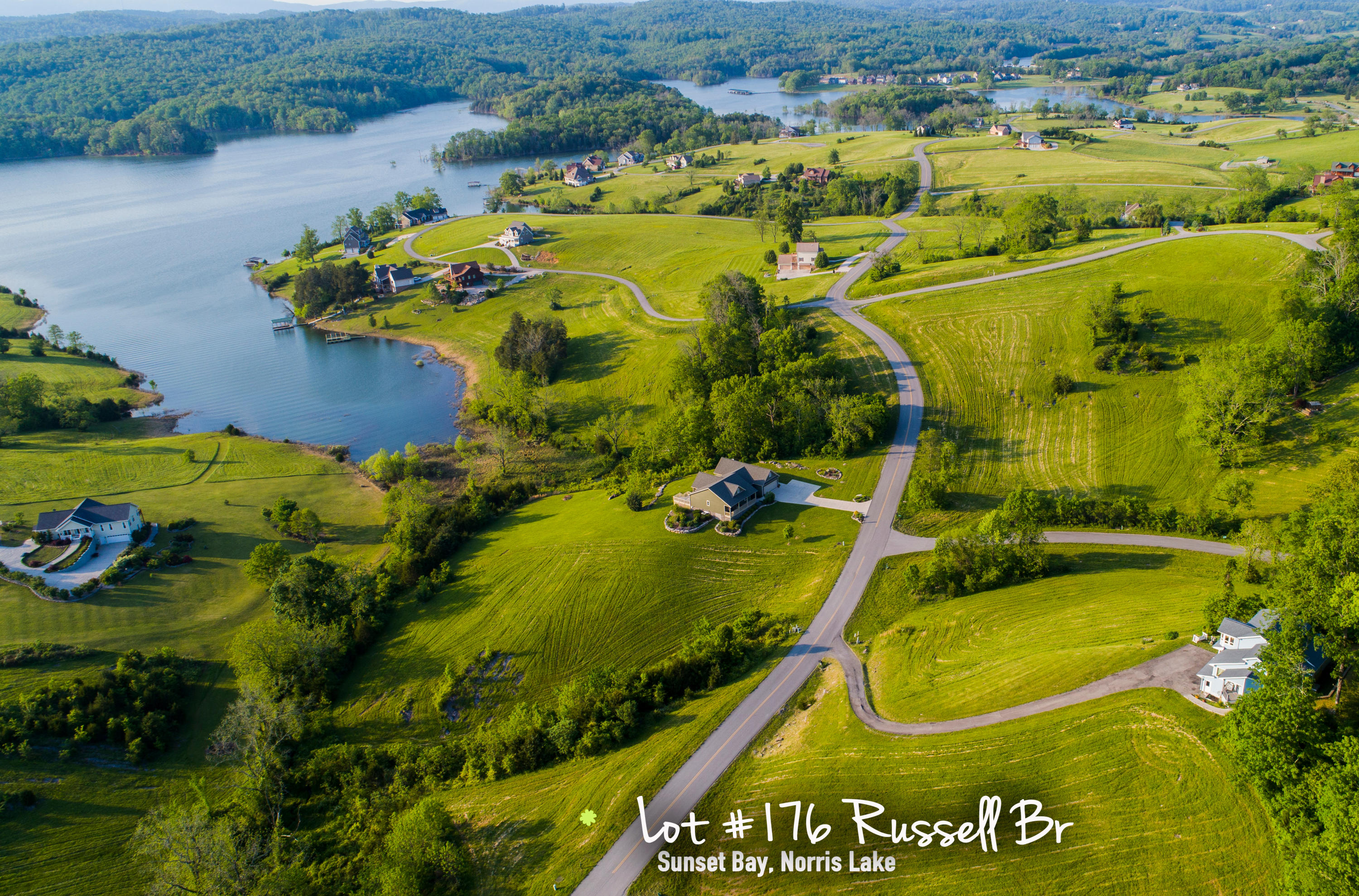 Lot 176 Russell Brothers Rd: