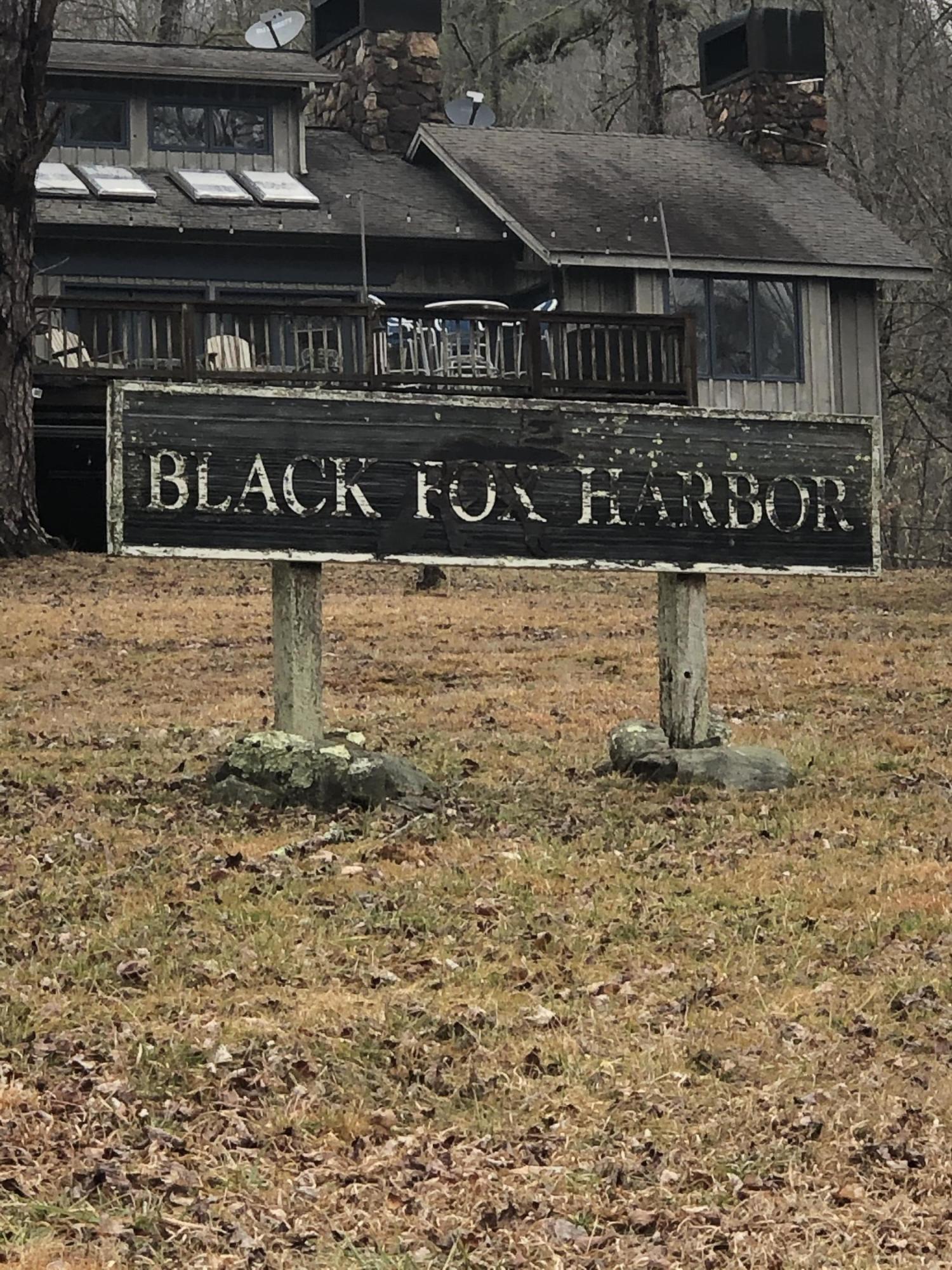 Lot 90 Black Fox Harbor Rd: