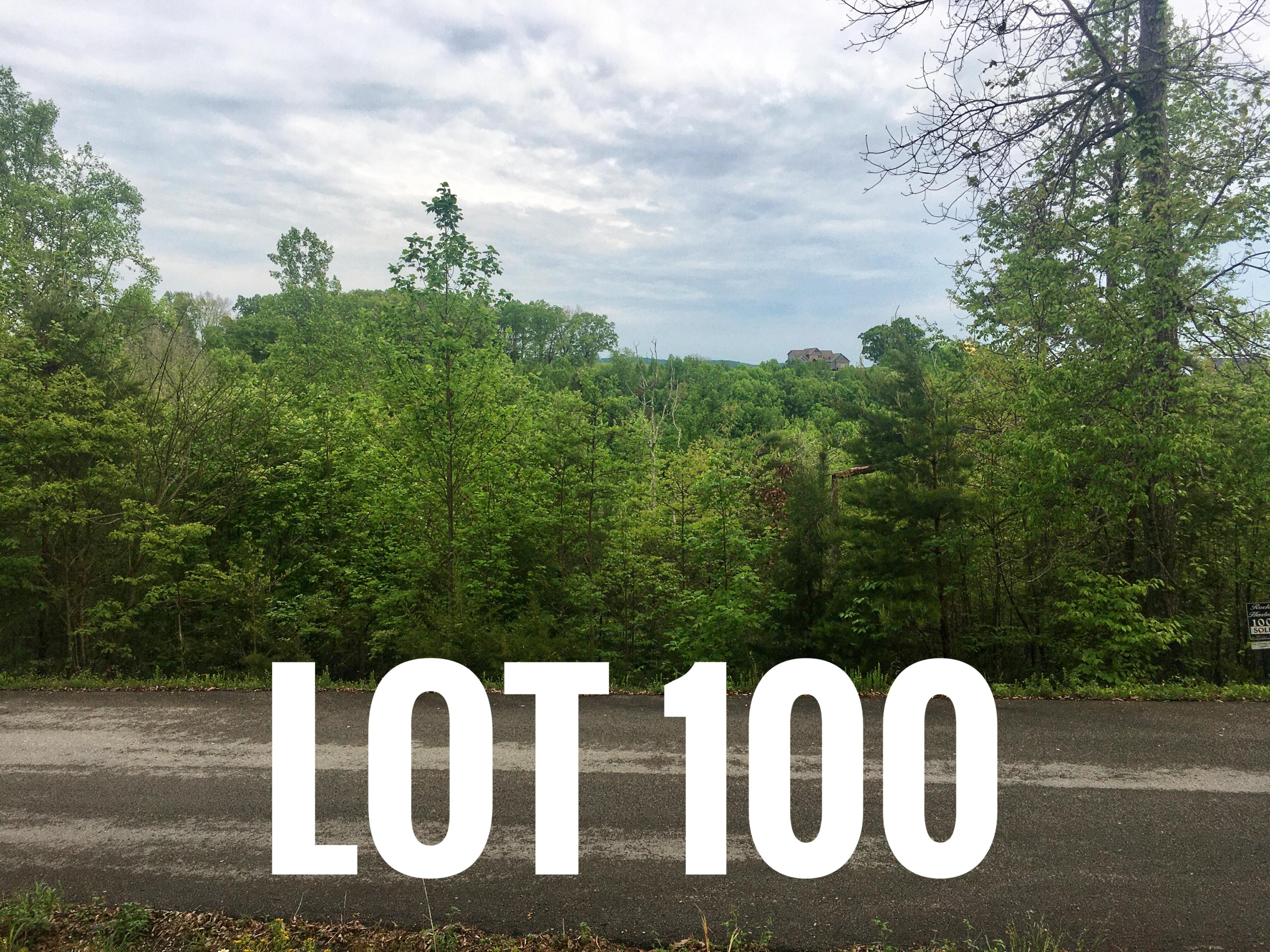 Lot 100 Flagstone Loop