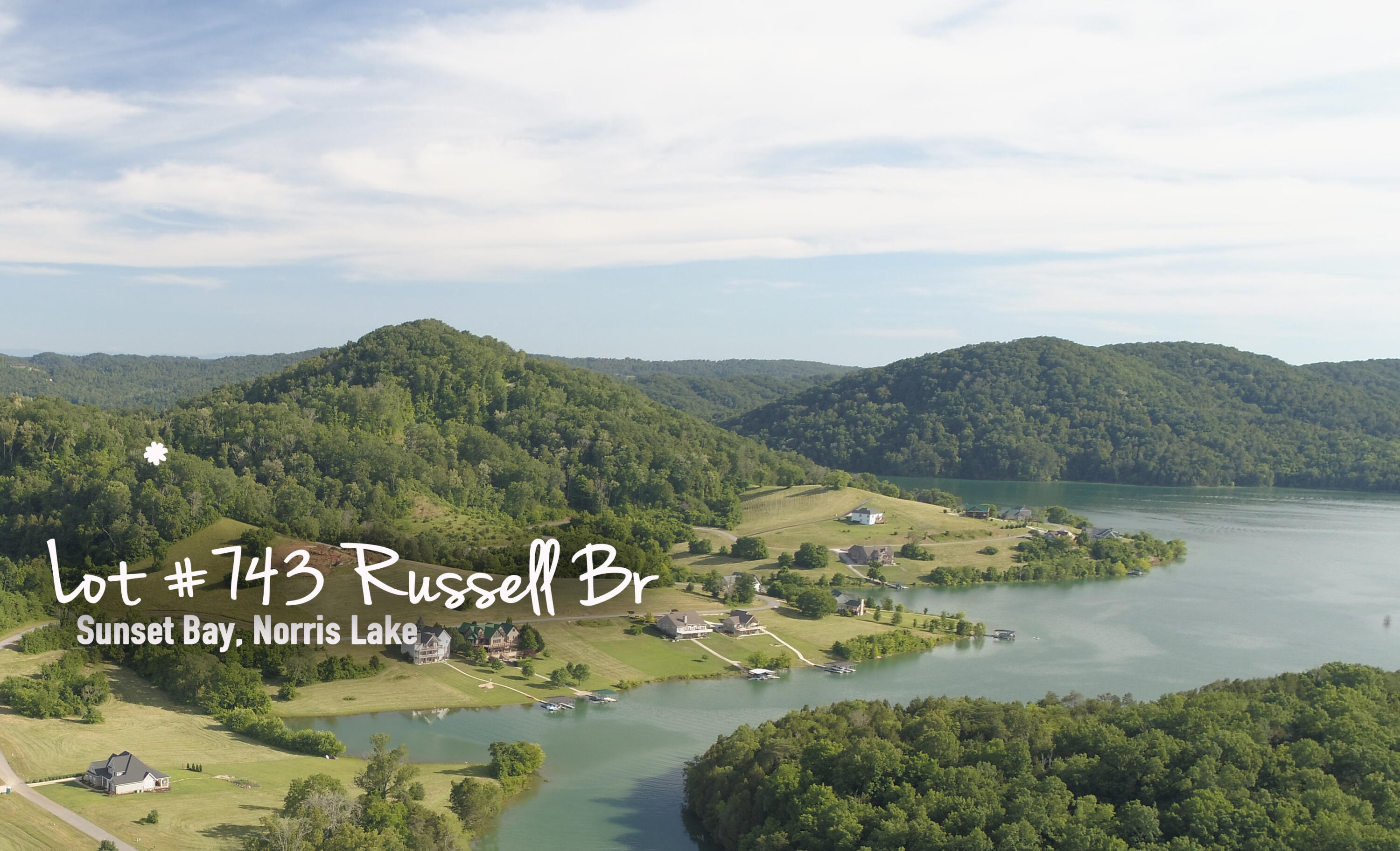 Lot 743 Russell Brothers Rd: