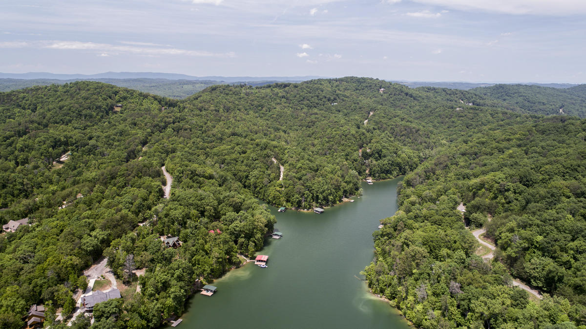 Lot 121 Cove Point:
