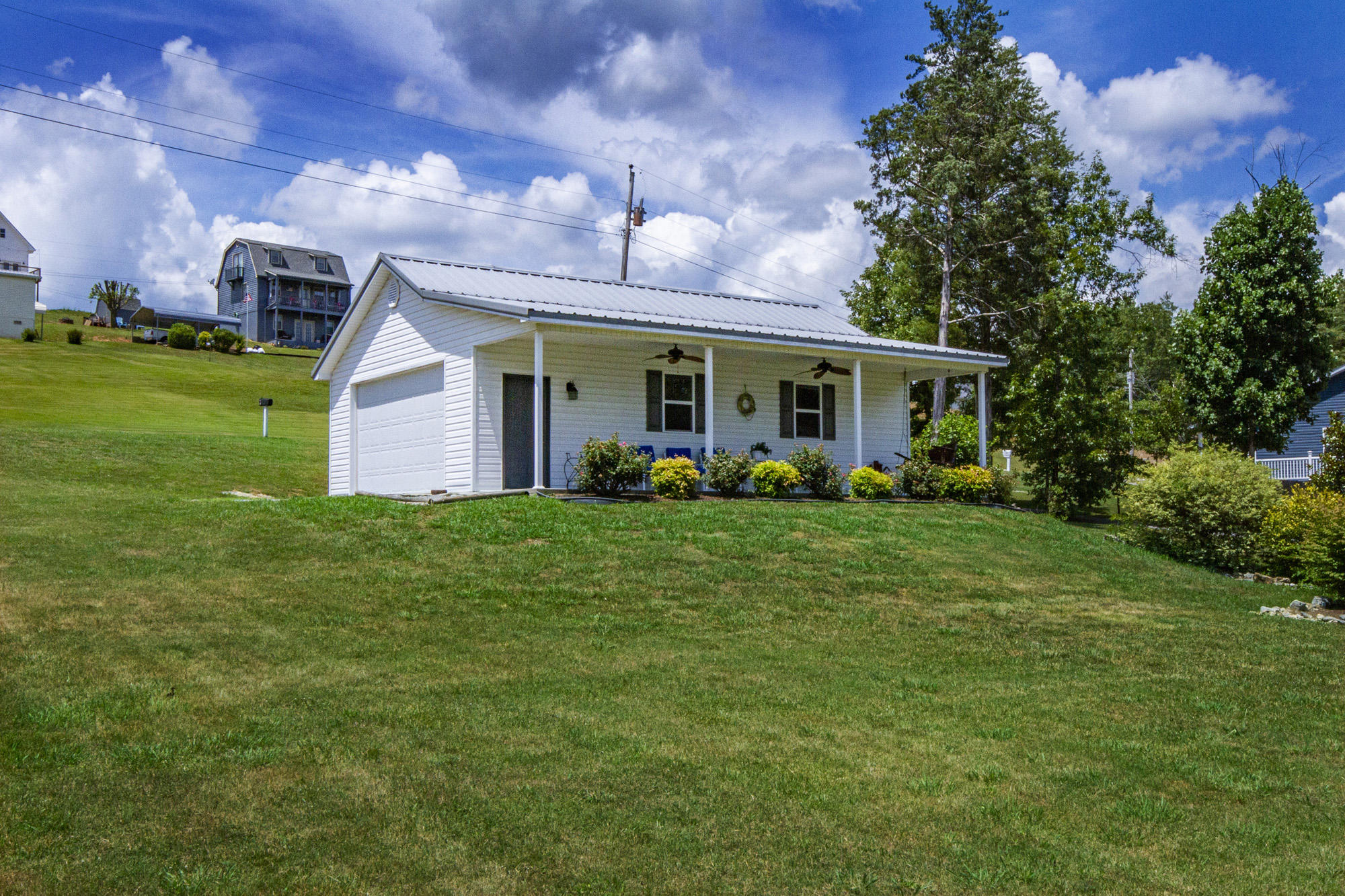 361 Cape Russell Rd: