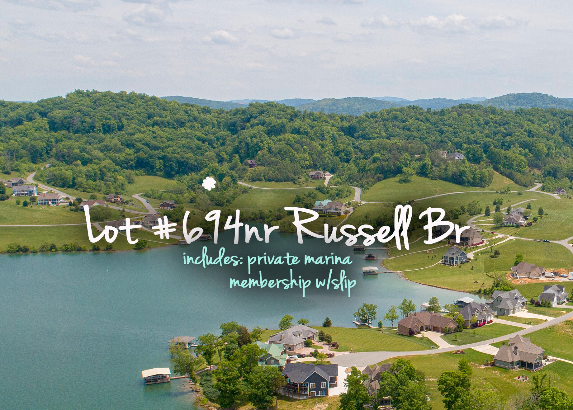 Lot 694NR Russell Brothers Rd: