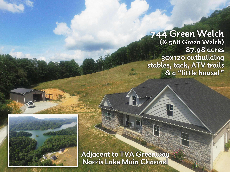 744 Green Welch Rd