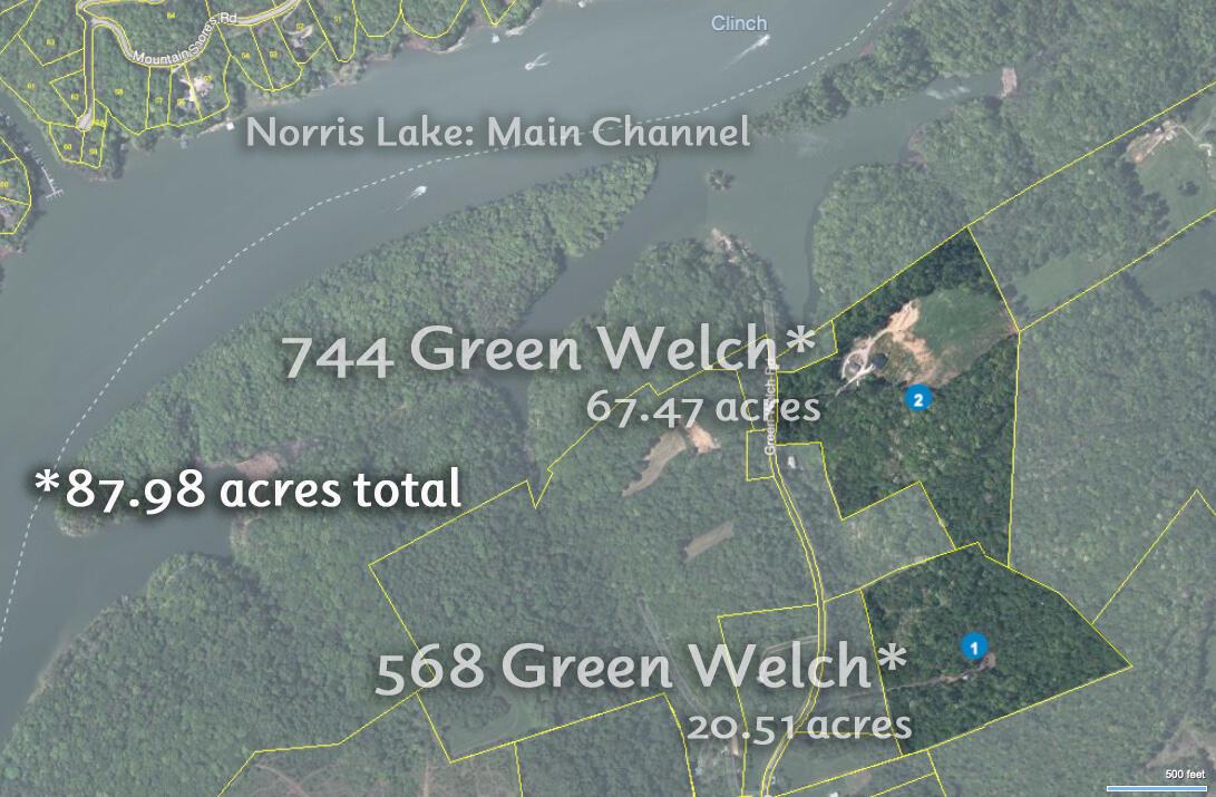 744 Green Welch Rd: