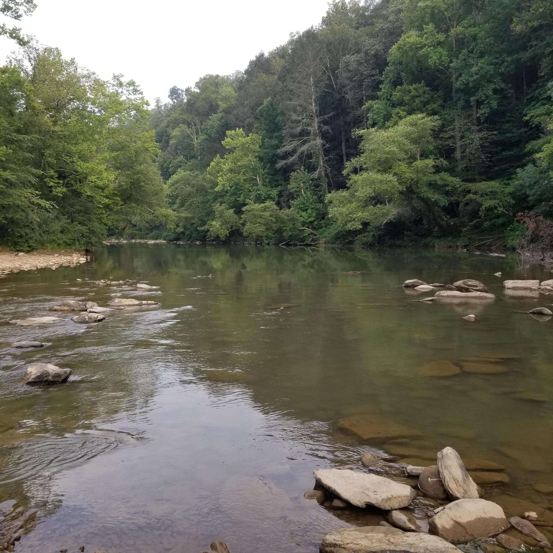 Stoney Fork Rd: