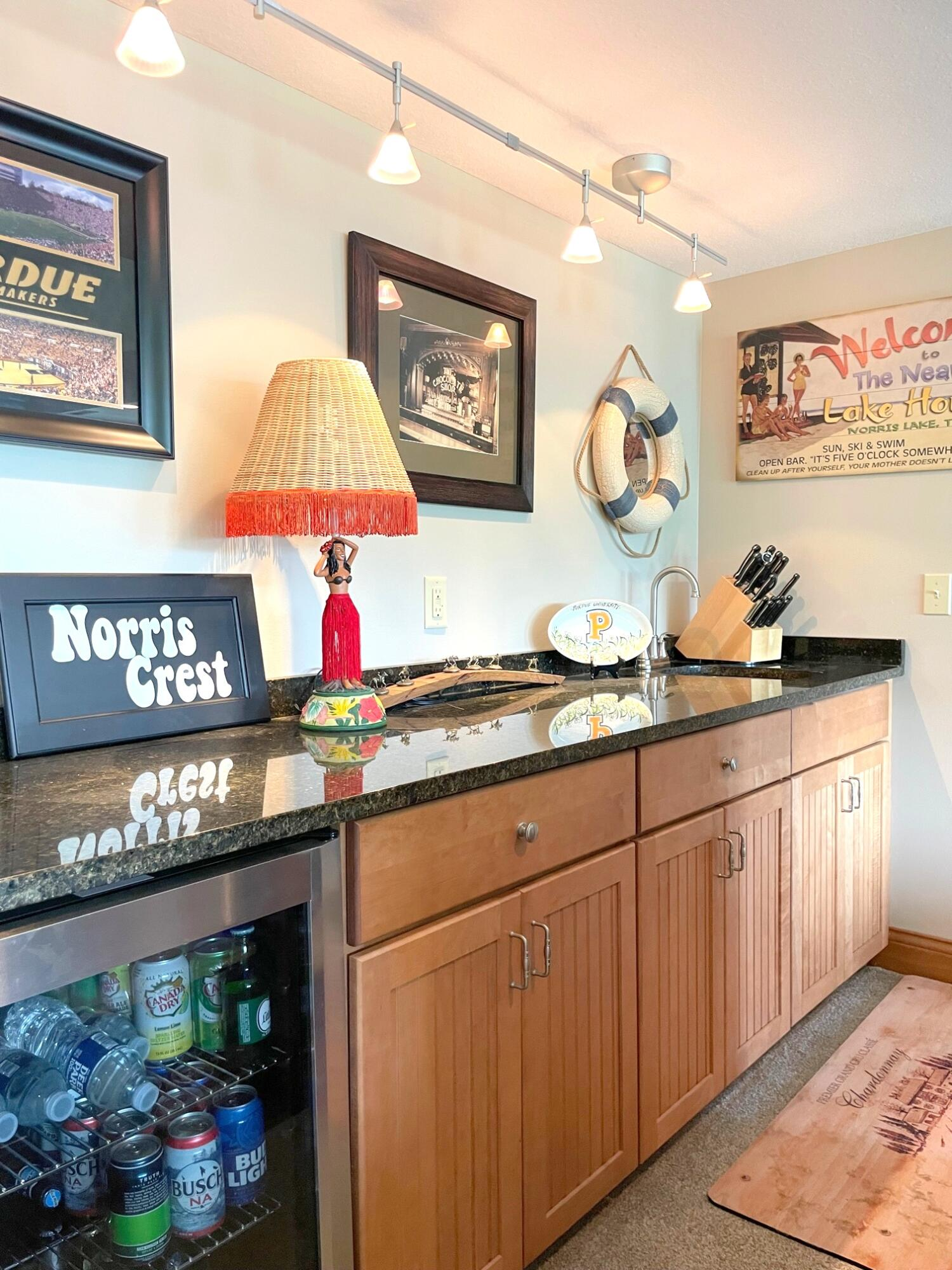 250 Norris Crest Drive: