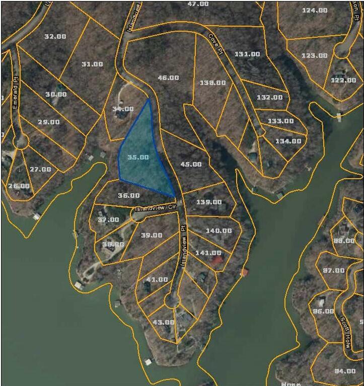 Islandview Point: