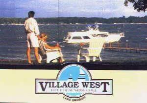 Week 35 Sunrise Cove Vw