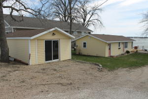MLS # 16-394 - Ruthven, IA Homes for Sale