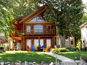 MLS # 16-844 - West Okoboji, IA Homes for Sale
