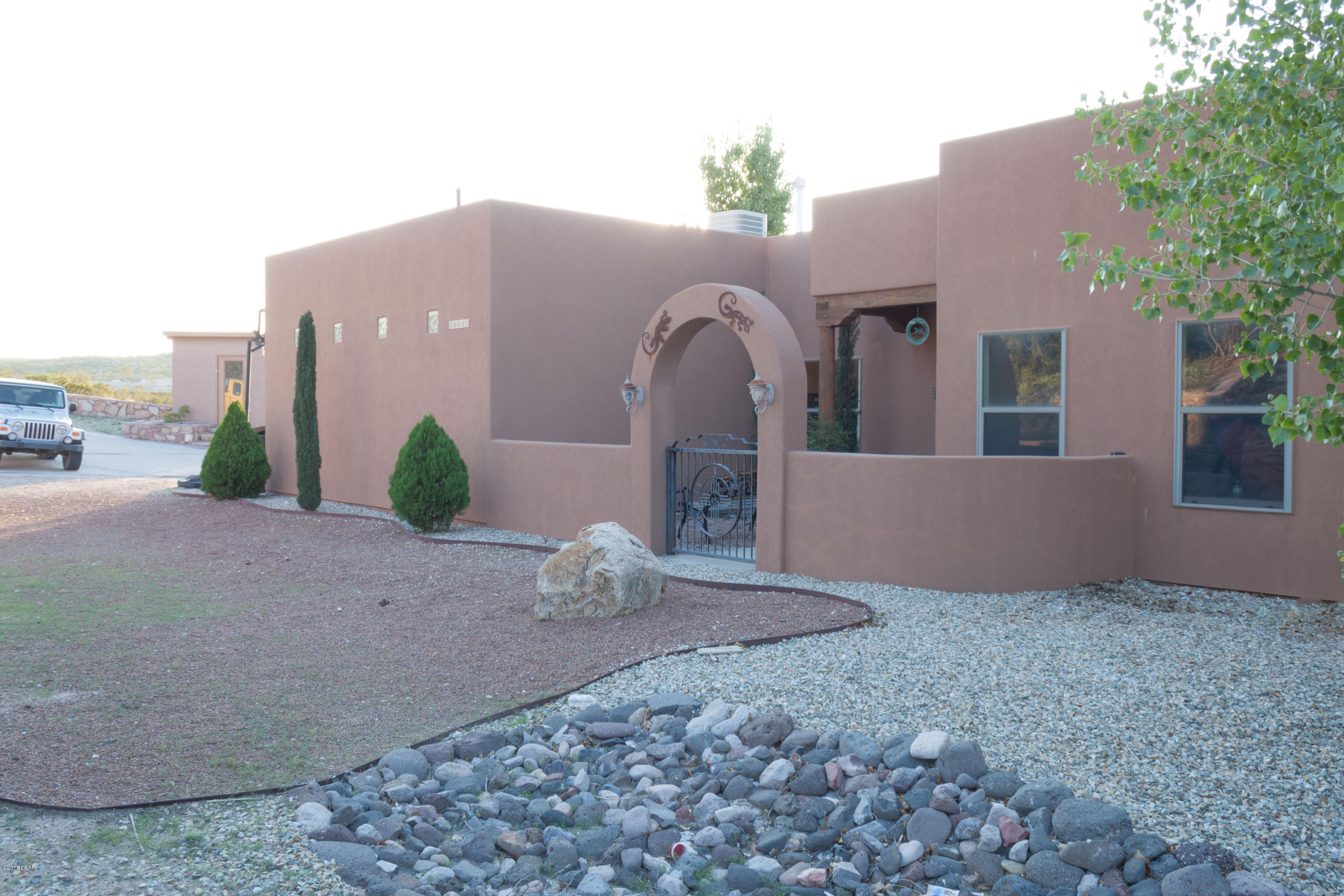 Property for sale at 5690 Desert Star Rd, Las Cruces,  NM 88005