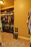 Master Closet #2