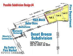 Possible Subdivision Design #4