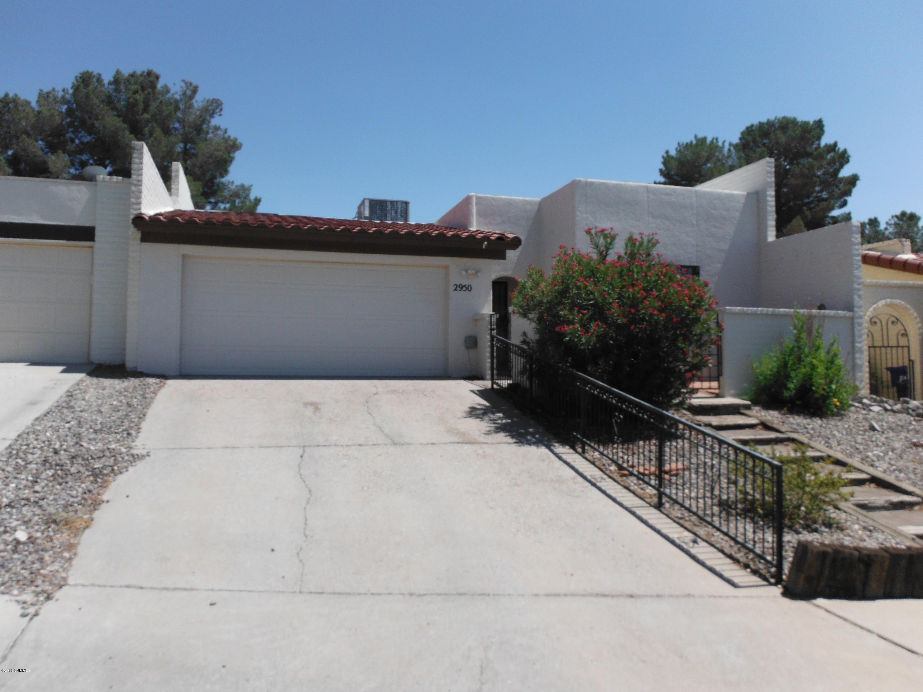 Property for sale at 2950 Majestic Terrace Drive, Las Cruces,  NM 88011