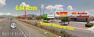 6.64 ac. bataan memorial