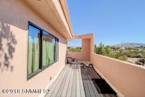 Master Bedroom Balcony-1