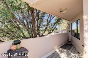 Master Bedroom Balcony-2