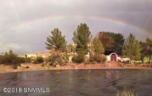 Rainbow After a Rain