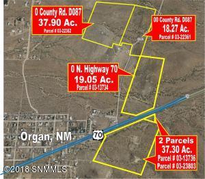 organ property aerials