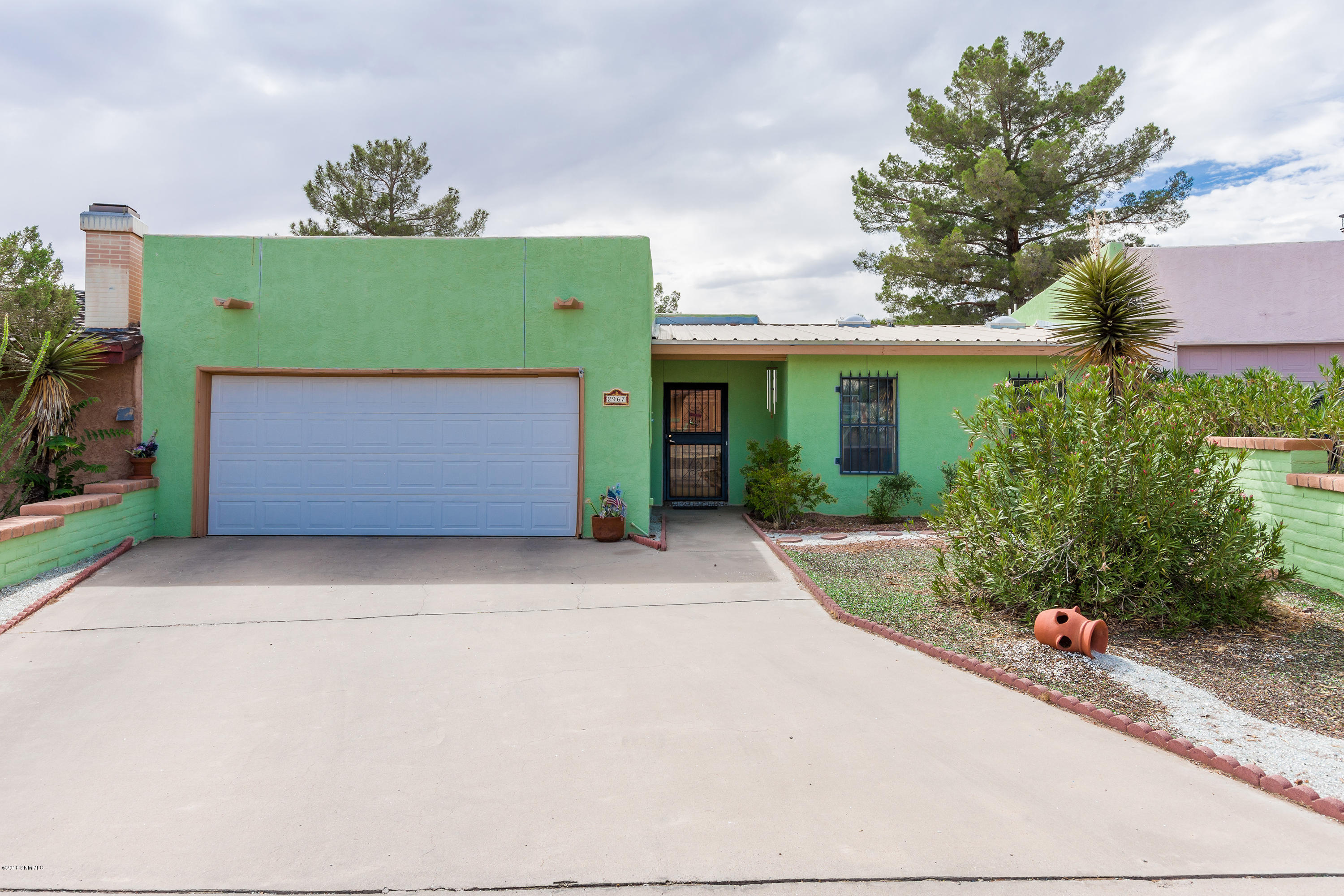 Property for sale at 2967 Sundance Circle, Las Cruces,  NM 88011