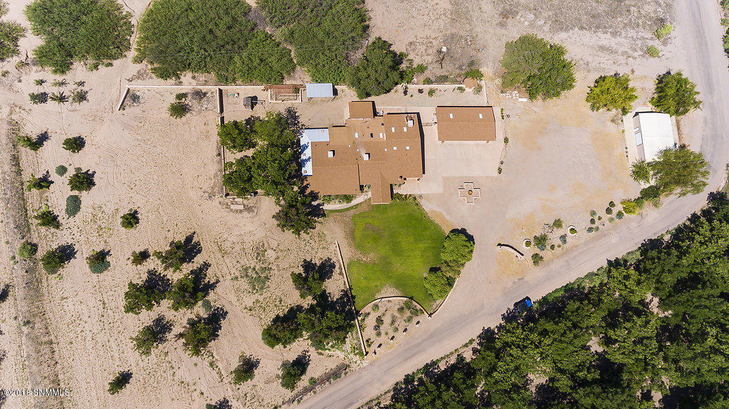 Property for sale at 5719 Mauer Road, Las Cruces,  NM 88005