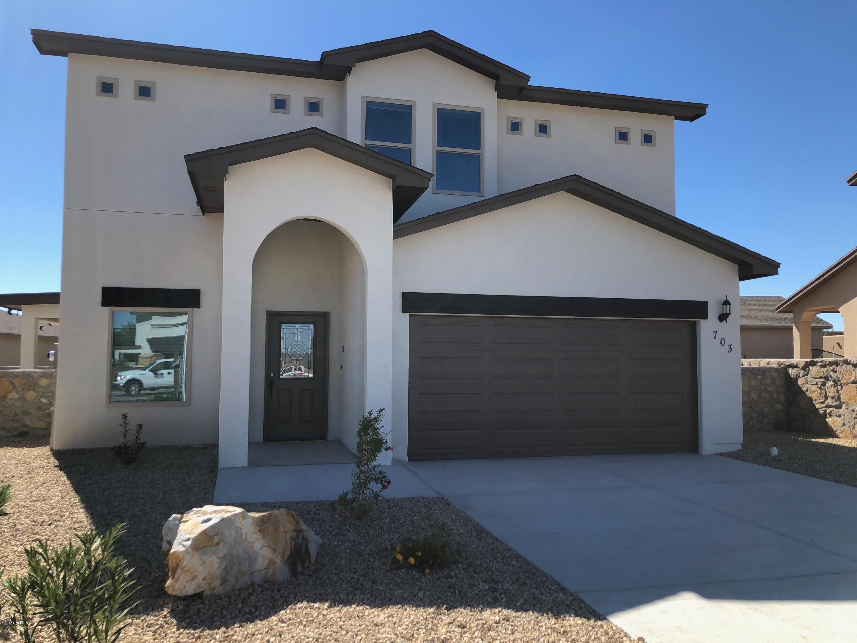 Property for sale at 703 Sombrero Court, Las Cruces,  NM 88007