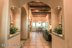 4376 Chimayo Dr Entry