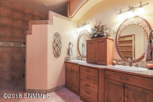 4376 Chimayo Dr Master Bathroom
