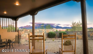 4376 Chimayo Dr Organ Mountain Views