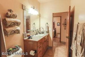 4376 Chimayo Dr Guest Bathroom