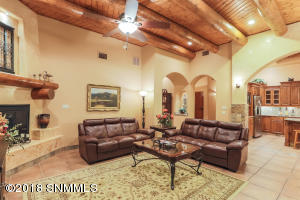 4376 Chimayo Dr Living Room