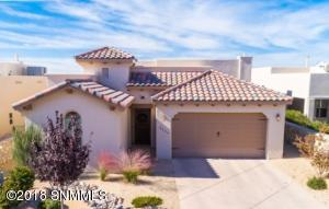 43-Front Elevated1 - 2244 Sedona Hills -