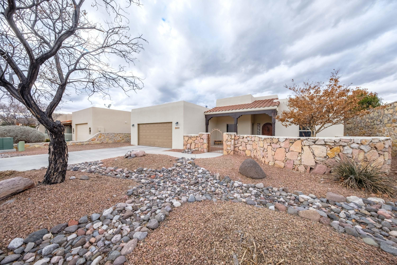 4059 La Purisima Drive, Las Cruces, New Mexico